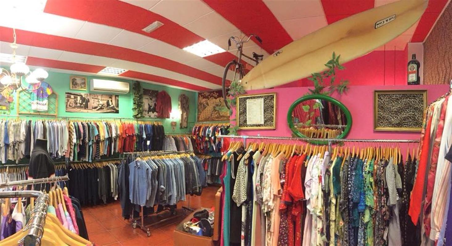 The Best Vintage Shops In Málaga Malaga Vintage shops Malaga city
