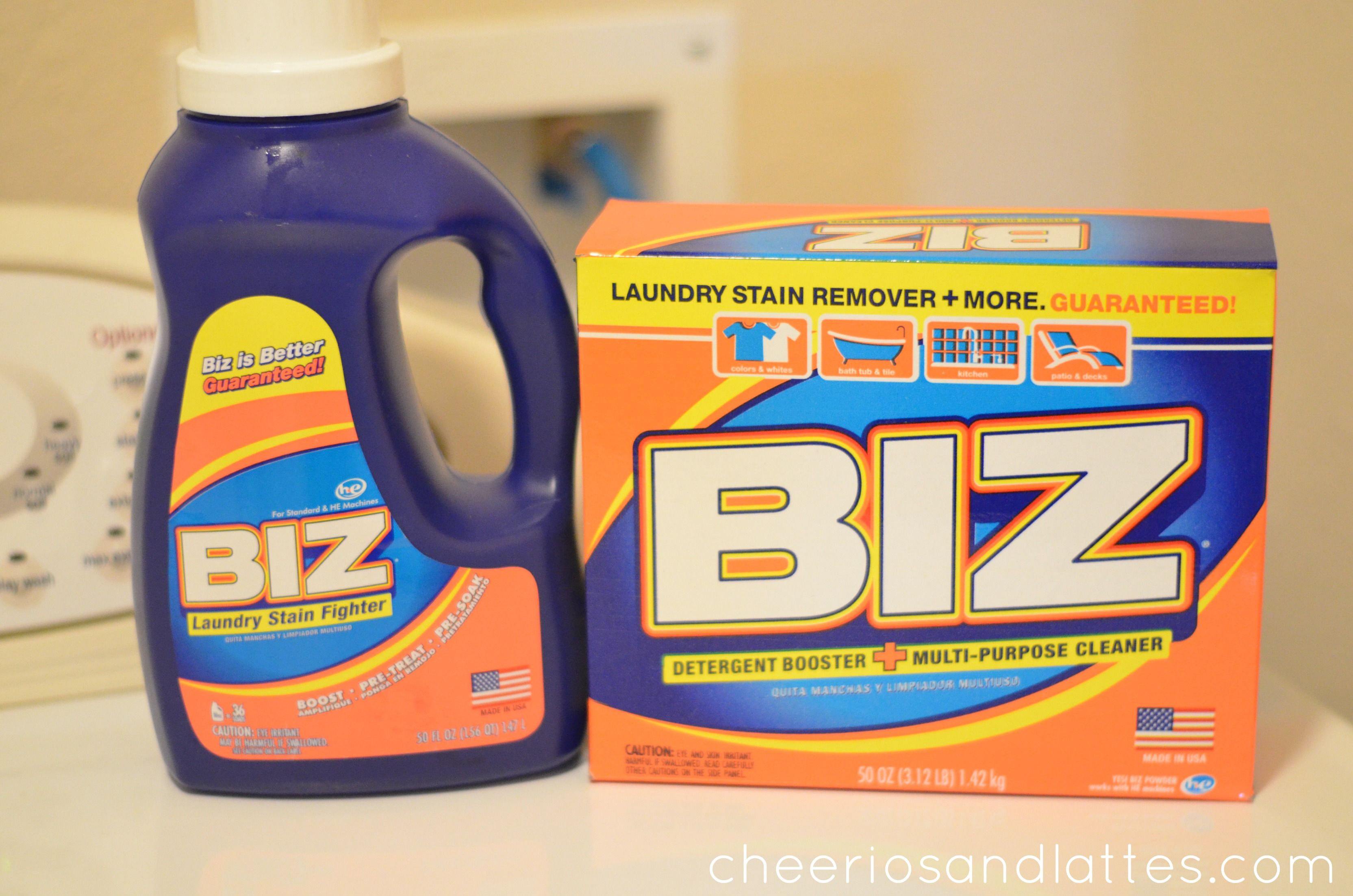 Win 100 From Biz Stain Remover Laundry Stain Remover Stain