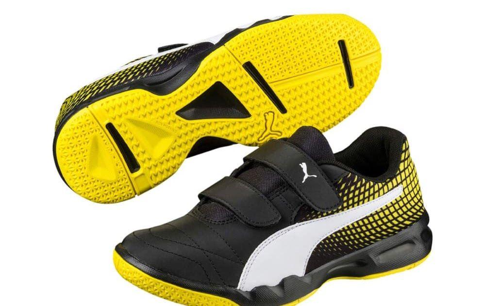 87439408204 Puma Jr En Chaussures Veloz Salle V Sports Indoor Pour Ng Enfant r6wrxqBP