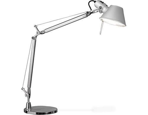 Tolomeo Table Base Lamp Lamp Classic Table Lamp Modern Desk Lamp