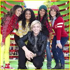 Have a Merry Christmas Ross Lynch love you