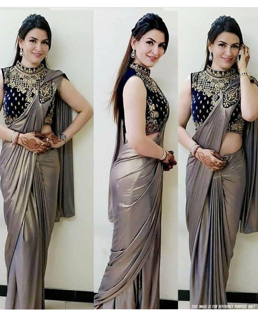 c097928b65 RE - Stunning two tone rangoli silk patch work saree | Sareeeeeee in ...