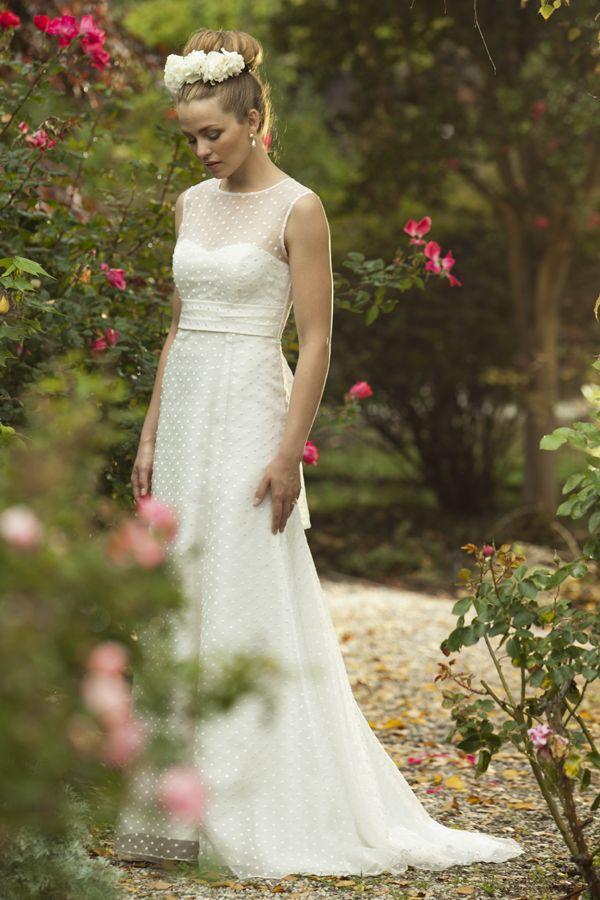 The English Dept Portland Oregon Garden Path From Siris Latest Bridal Collection Wedding Dresses Wedding Dresses Photos Bridal Gowns
