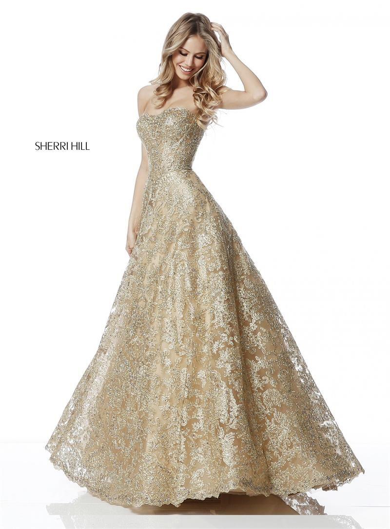 625c9f3aff0 Sherri Hill 51572 - Formal Approach Prom Dresses