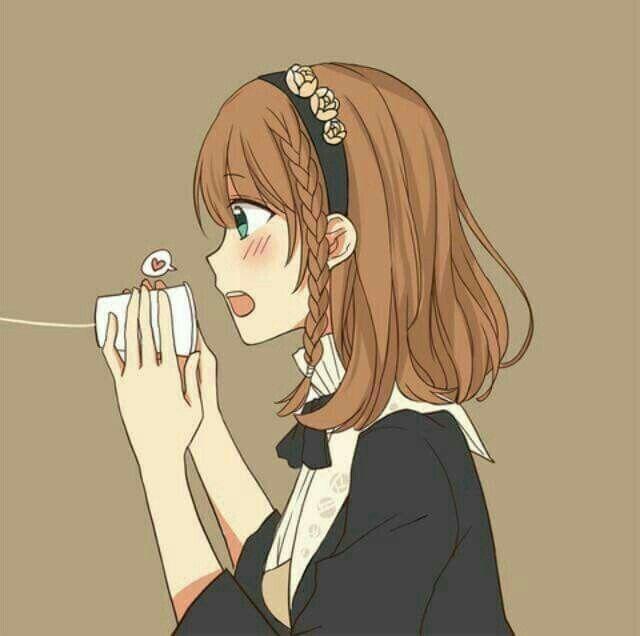 Ide Oleh Garota De Papel Pada Metadinhas E Wallpapers Gambar Gambar Anime Seni Animasi