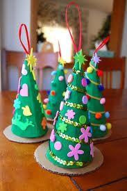 mini pinos de navidad Google Search Escuela Pinterest Pinos