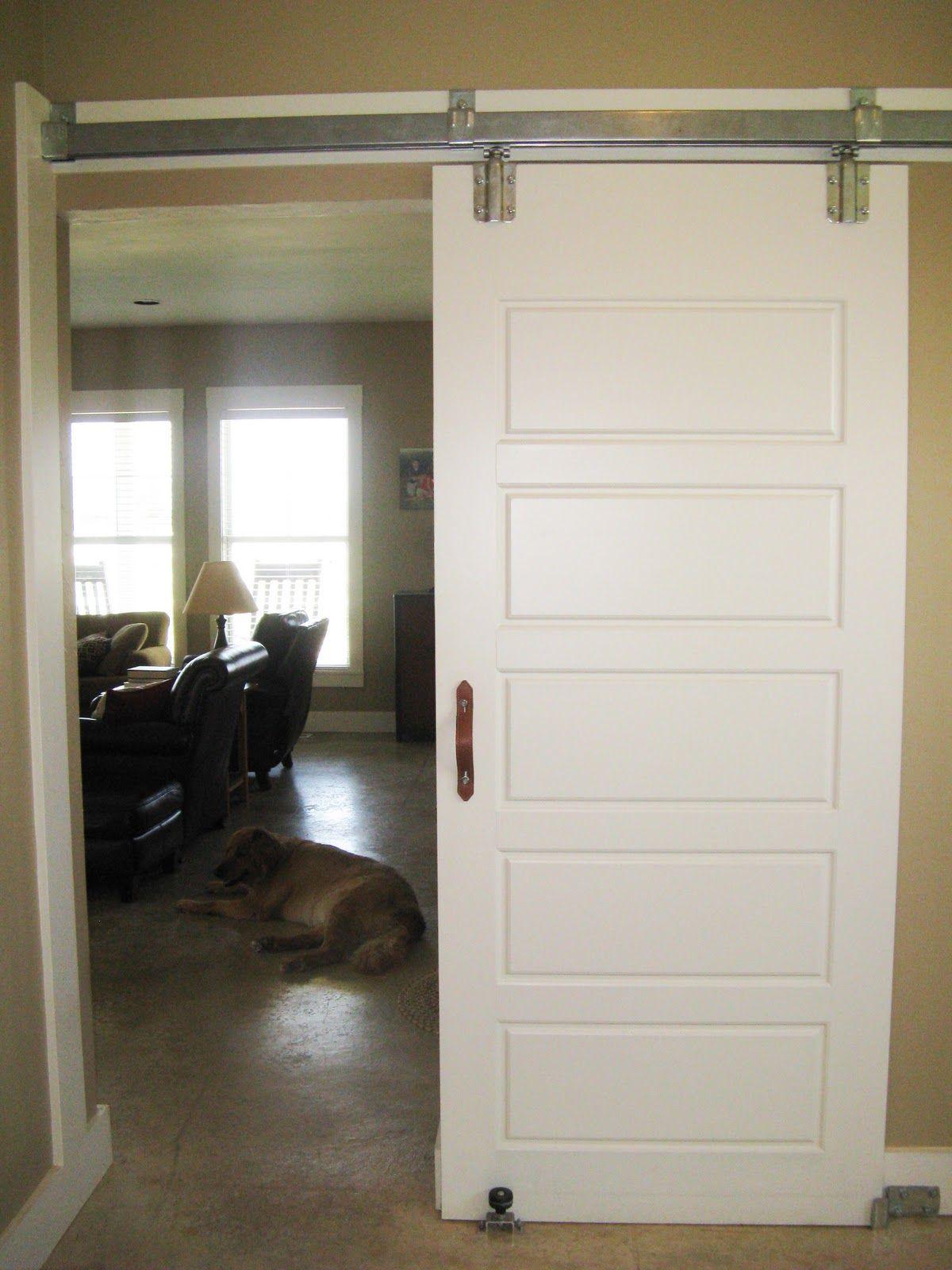 Open red barn doors - Barn Board Walls White Trim Little Red Farmhouse Favorite Farmhouse Feature