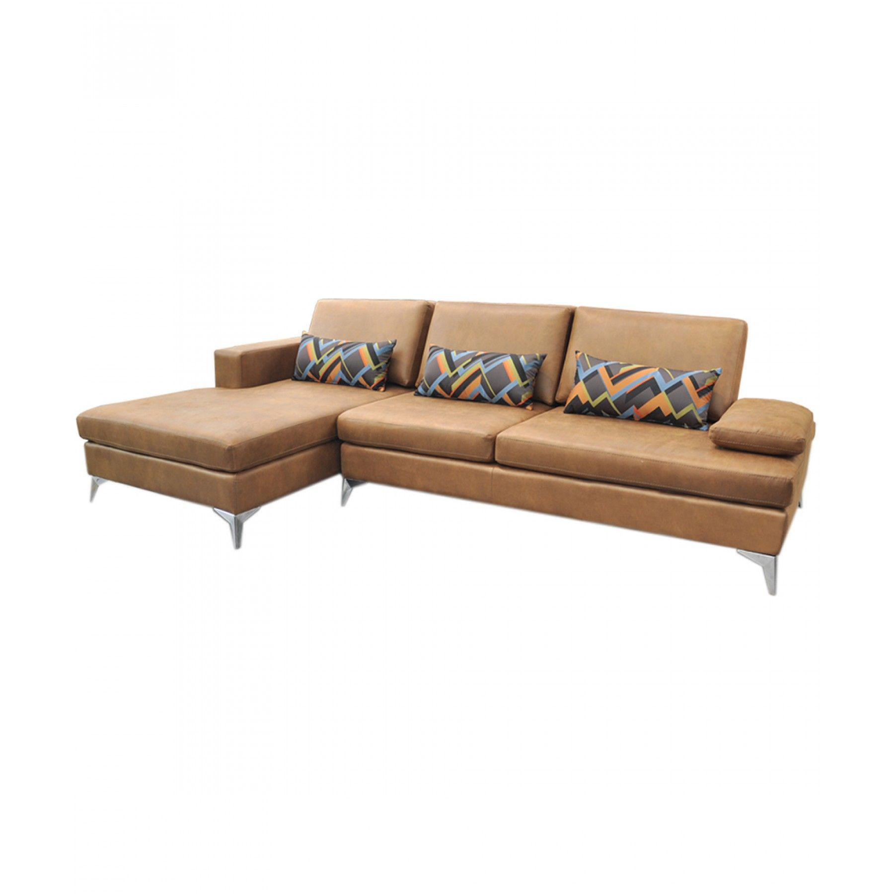 Muebles Liz Sala Modular Izquierda El Palacio De Hierro  # Muebles Dico Sofa Cama