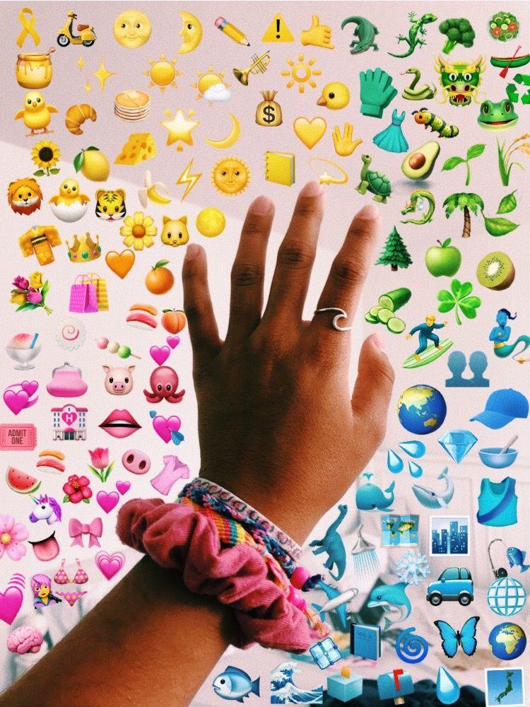 https//vsco.co/angellaaguilar Emoji pictures, Emoji