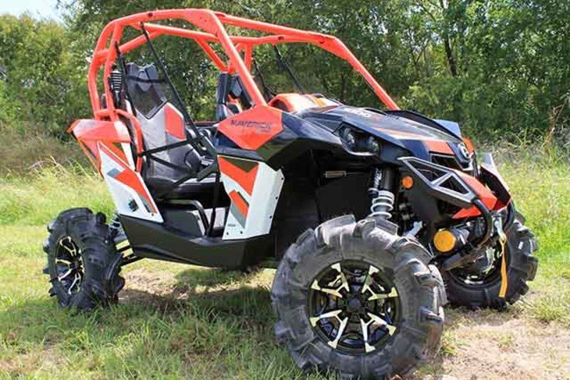 New 2017 Can-Am Maverick 1000 XMR ATVs For Sale in Texas. 2017 Can-Am Maverick 1000 XMR, <p>Here at Louis Powersports we carry; Can-Am, Sea-Doo, Polaris, Kawasaki, Suzuki, Arctic Cat, Honda and Yamaha. Want to sell or trade your Motorcycle, ATV, UTV or Watercraft call us first! With lots of financing options available for all types of credit we will do our best to get you riding. <p>Copy the link for access to financing. :// /financeapp.asp <p>With HUNDREDS of vehicles available at one place…