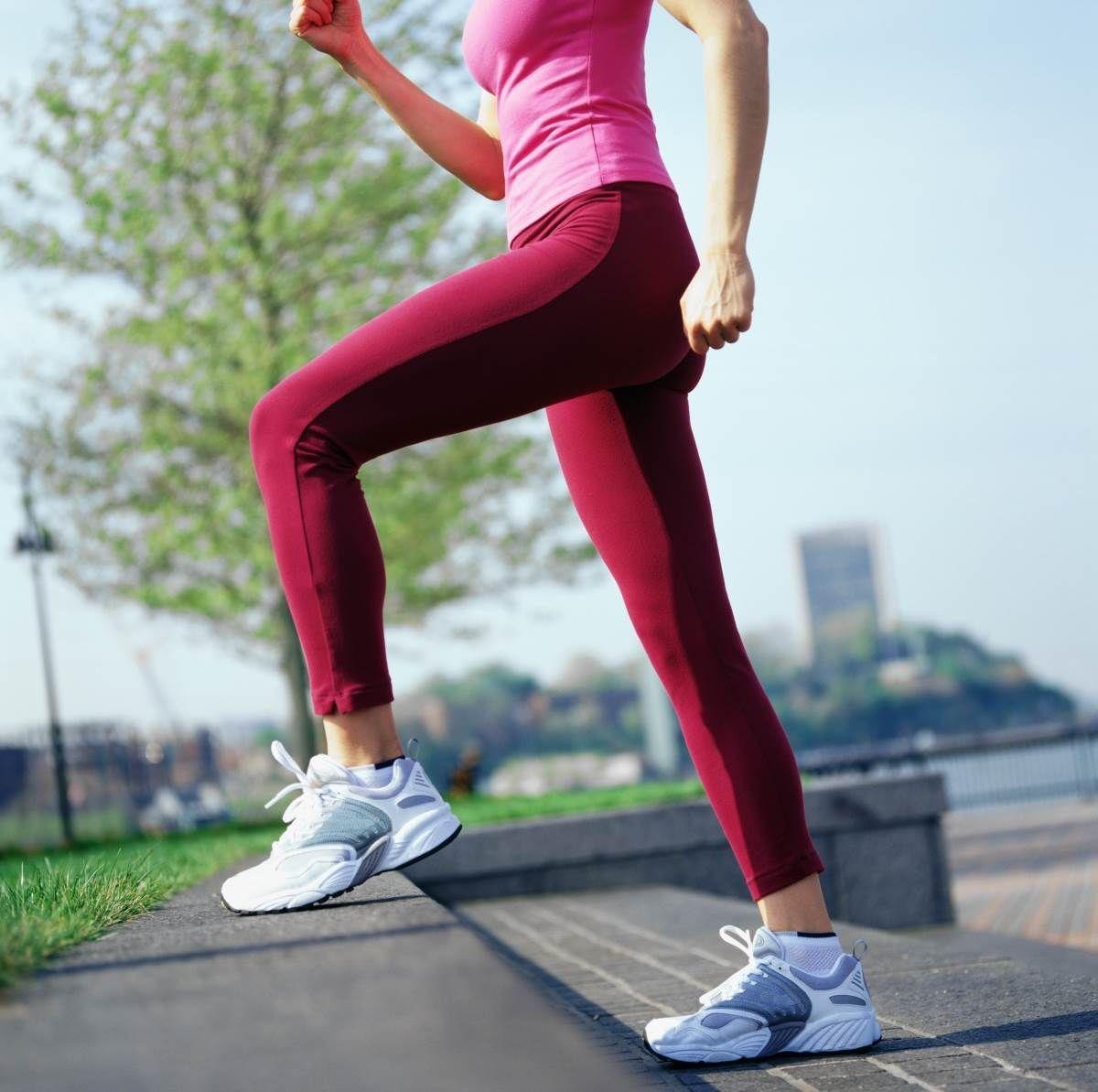 Ходьба Для Похудения Икр Ног. Как уменьшить икры на ногах для девушек в объеме. Эффективные упражнения