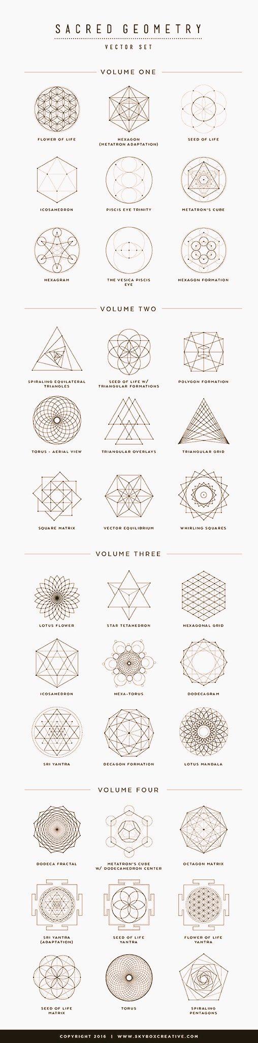 Pin By Classcraft On Sacred Geometry Pinterest Tattoo Symbols