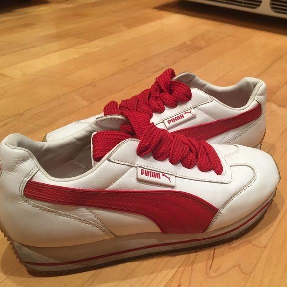 PUMA Gymshoes | Gym shoes, Puma, Shoes