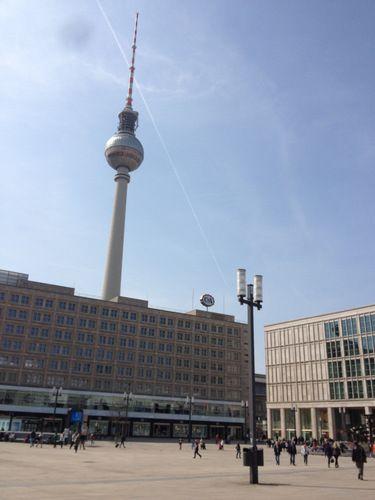 Poker Alexanderplatz