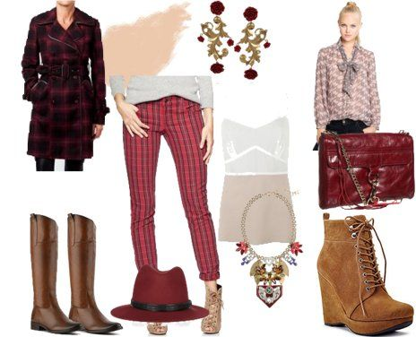Libra October Casual Fashionscope by fashionscopes