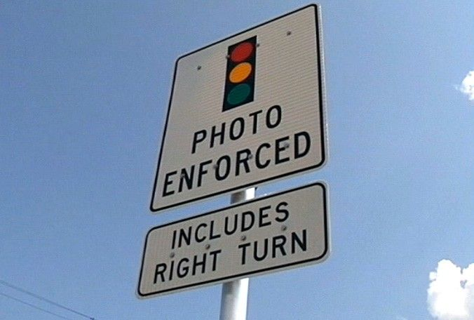 Police: Watch For New Red Light Camera Scam | Phishing