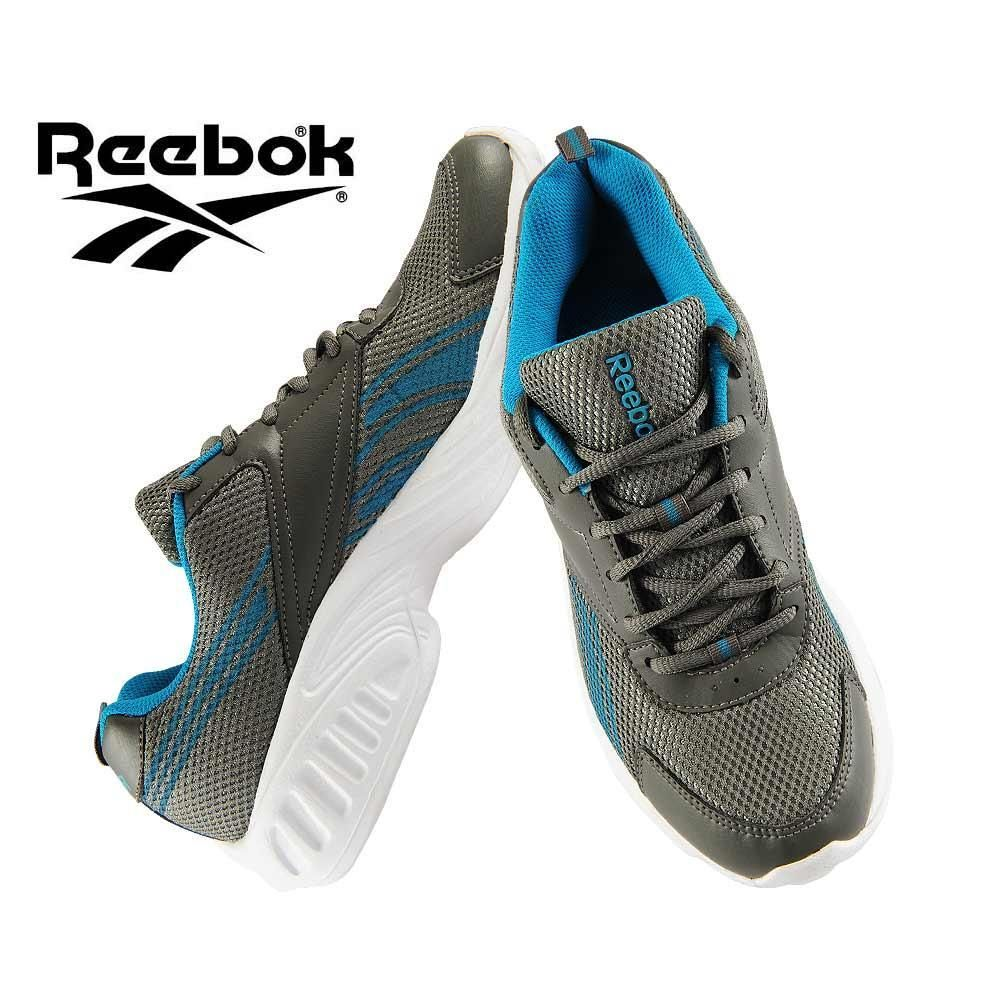 Reebok Mobile runner shoes – Blue and