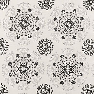 Waverly 652353 Kaleidoscope Tuxedo 56″ Fabric is contemporary upholstery weight design from the Shadow Play Collection. This floral pattern is woven polyester and rayon blend.