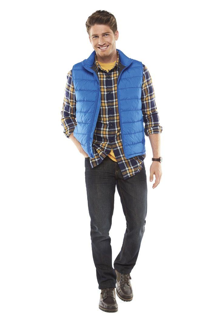 Mens Vests Outerwear Clothing Kohl S Mens Vest Outerwear Mens Vests Mens Vest [ 1104 x 736 Pixel ]