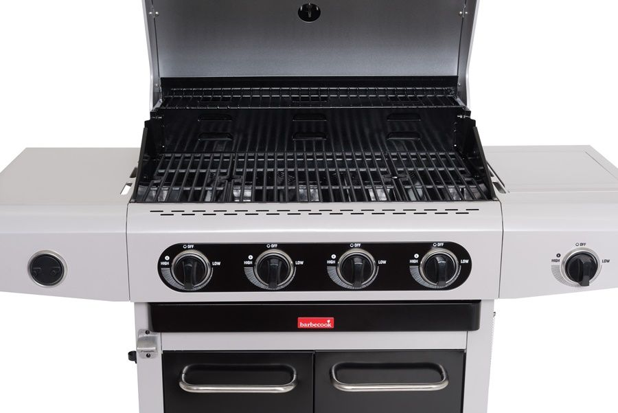 Pin On Grille Gazowe Barbecook