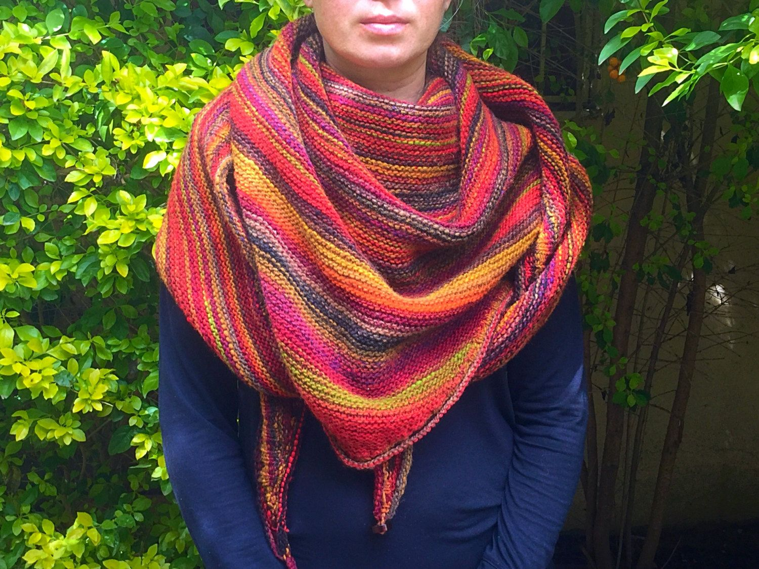 Hand knitted baktus shawl transformer by lofita on etsy hand knitted baktus shawl transformer by lofita on etsy bankloansurffo Gallery