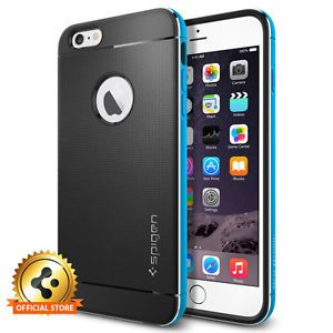 Spigen® iPhone 6 Plus Case, Neo Hybrid Metal SERIES for iPhone 6 Plus (5.5) #skins #cases See detail at http://zingxoom.com/d/cwHHJ7Yr
