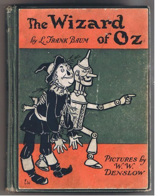 The Wonderful Wizard Of Oz Ebook L Frank Baum Kindle Store Wizard Of Oz The Wonderful Wizard Of Oz Wizard Of Oz Book