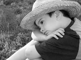 Mauro Solis Torres: El niño y la mesera