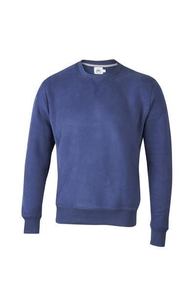 Classic Navy 30 Year Sweatshirt