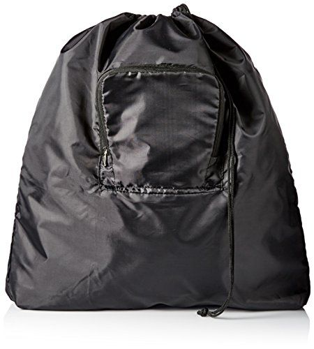 Miamica Laundry Bag Packing Organizers Black Want To Know More