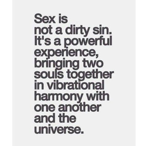 Love Sex Quote