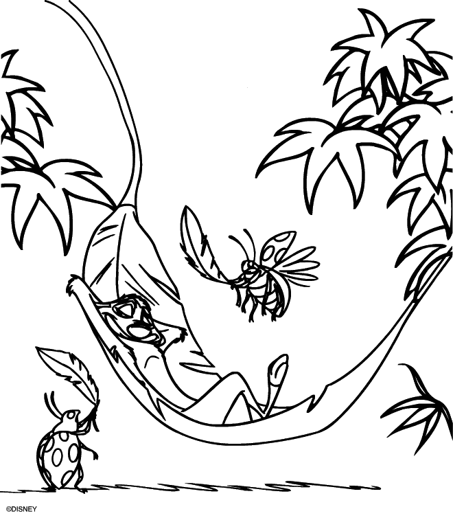 Lion King Coloring Pages Coloring Rocks Coloring Rocks