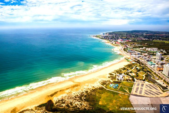 Port Elizabeth - Thành phố cảng lớn nhất Nam Phi