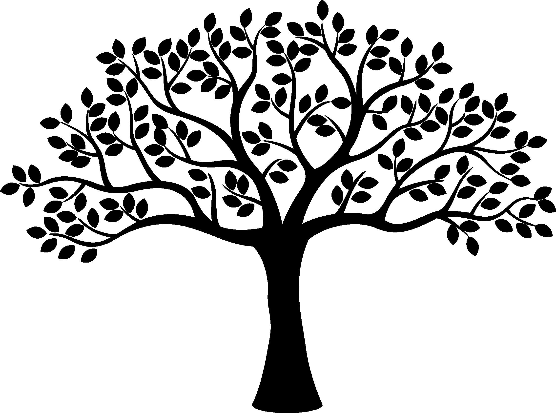 71 files SVG trees, vector files, files for laser