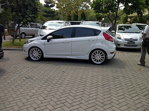 Pin On Ford Fiesta Focus