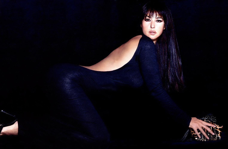 Monica Bellucci Hot Best Quality Hd Pictures Imagenes De