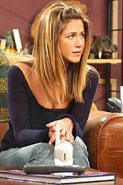 Heres Who Will And Should Win Emmys Jennifer Aniston HairstylesJennifer Short HairJennifer