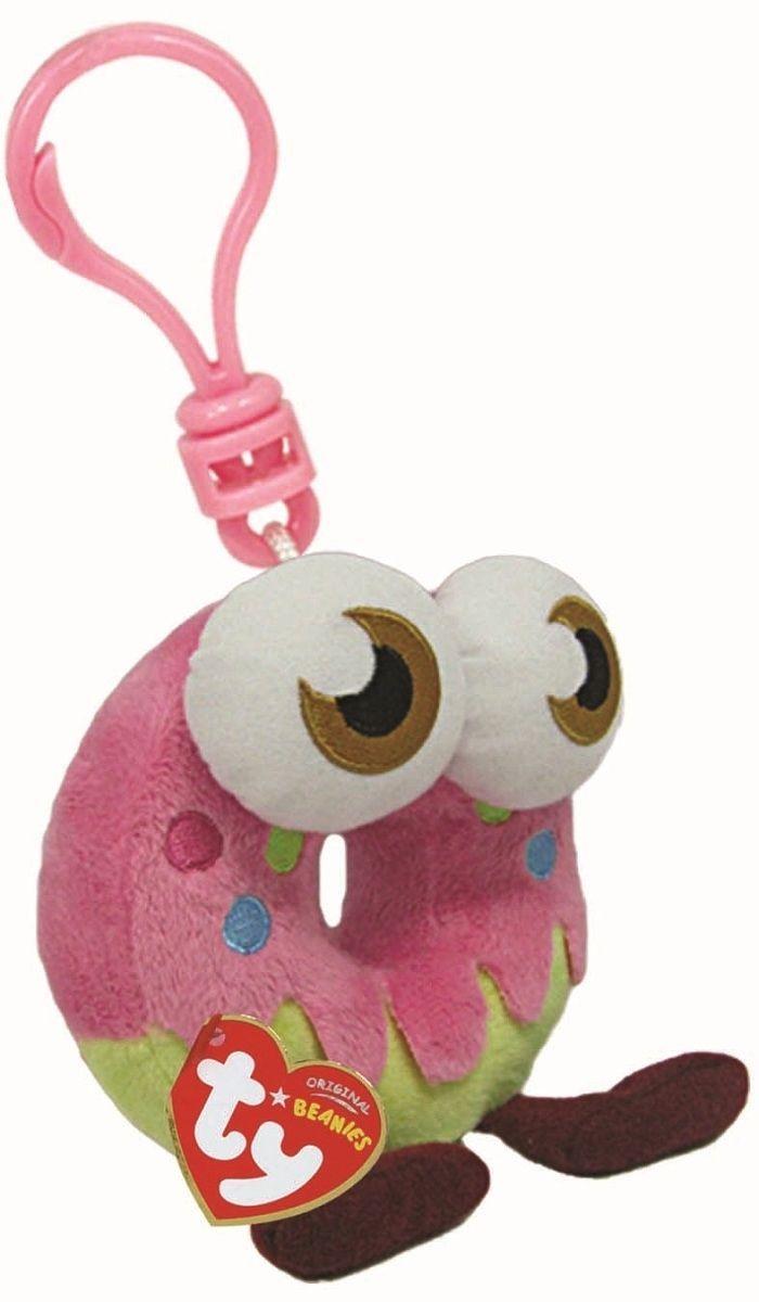 £4 95 gbp ty beanie babies 46220 moshi monsters oddie key clip ebay