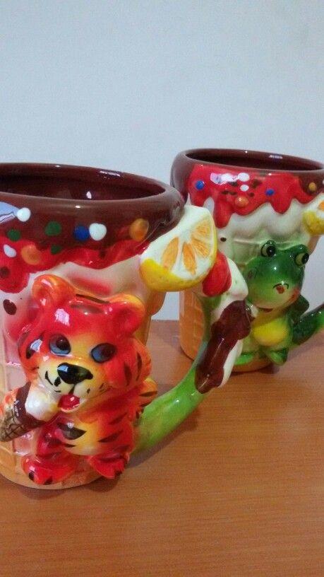 #Mug #nicemug #lovelymug #coffeemug #tigermug #dragonmug #colorfulmug #chocolatemug #glas