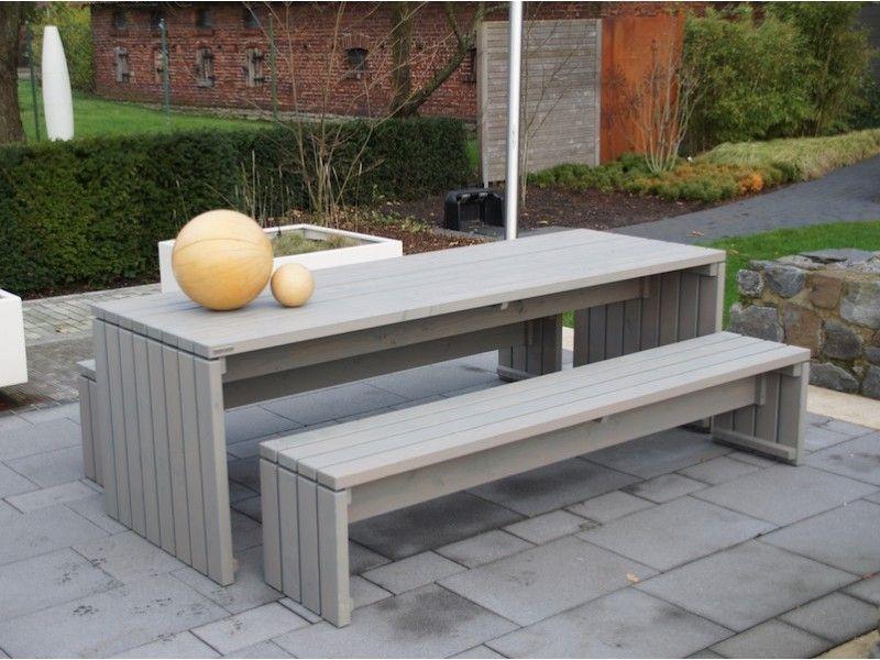 Gartentisch Holz 1 Gartenmobel Gartentisch Holz Und Gartentisch