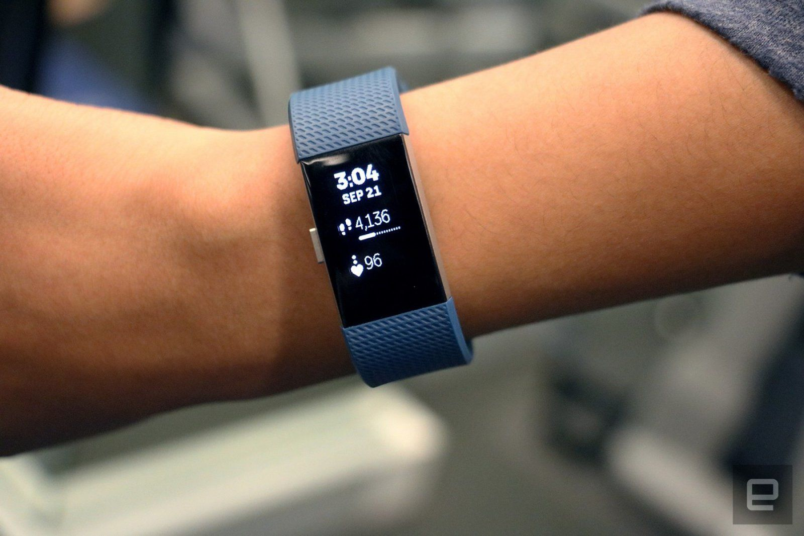 Fitbitus charge wearable is now available for fitbit and