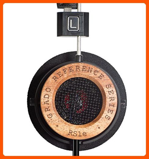 Grado reference series rs1e headphone fun stuff and gift ideas grado reference series rs1e headphone fun stuff and gift ideas amazon partner negle Image collections