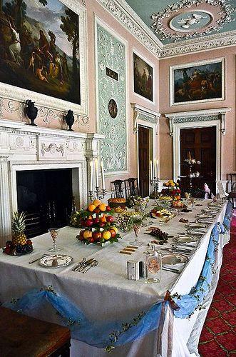 High Quality Dekoration Landhaus, Englisches Haus, Englische Landhäuser, Englische  Herren, Englische Stil, Georgianische Inneneinrichtung, Historische Häuser,  ...