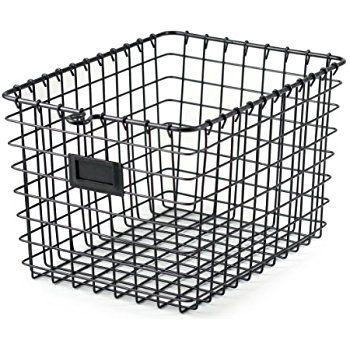 Amazon.com: Spectrum Diversified Wire Storage Basket