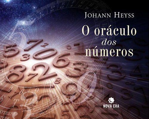 Oraculo dos Numeros (Em Portugues do Brasil) by Johaan Heyss http://www.amazon.com/dp/8577013154/ref=cm_sw_r_pi_dp_aaWXtb1BCM3CAE1T