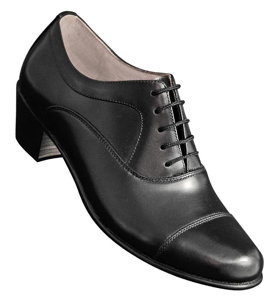 Budget Mens Tango Shoes