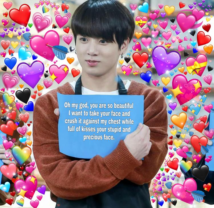 20 Bts Memes That Ll Capture Your Heart Cute Love Memes Bts