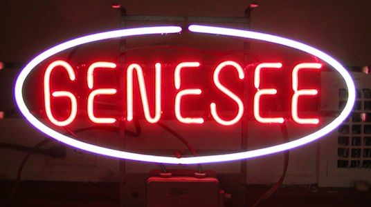 Cheap Beer - The Perfect Retro Beverage! | Neon signs