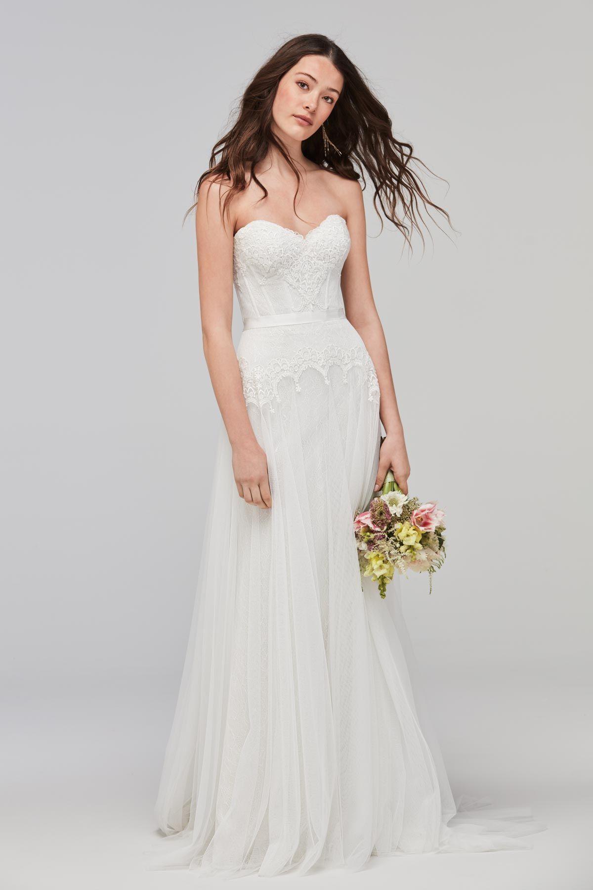 Watters Brautkleider – Die Amerikanische Topmarke mit den