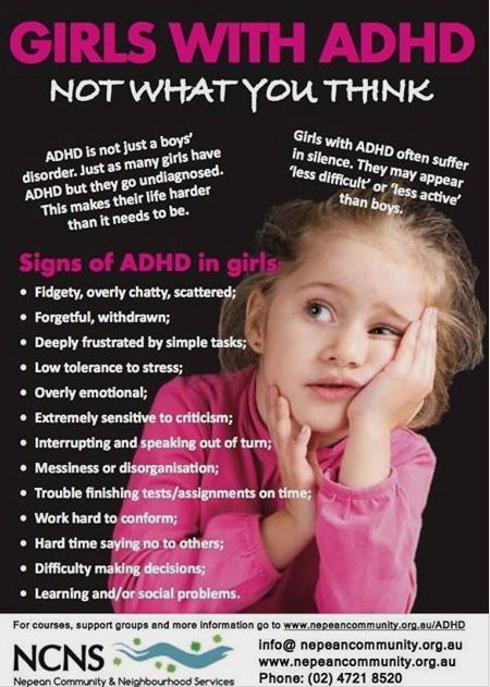 Can Fidgeting Help Teens With Adhd Think >> Not What You Think Adhd Awareness Adhd In Girls Adhd Adhd Kids